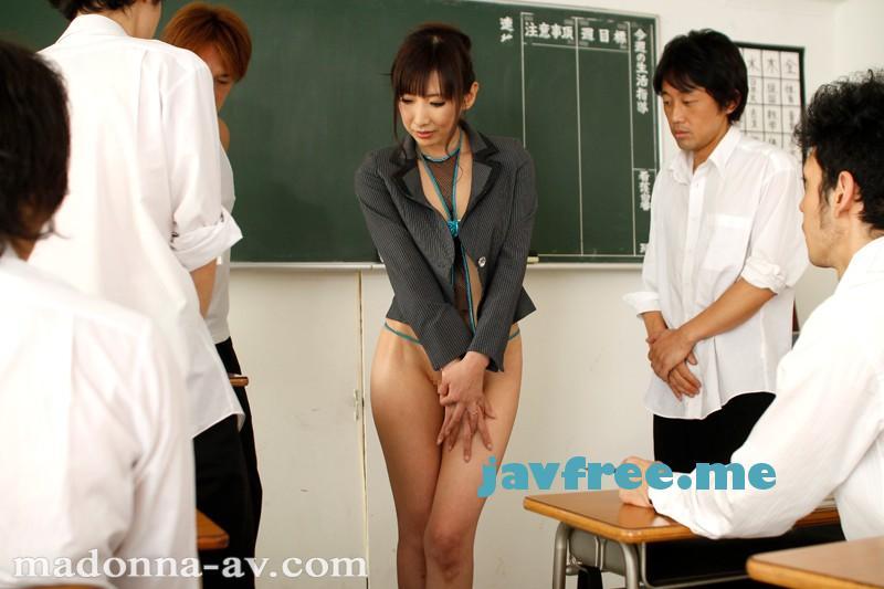 [JUC 962] 女教師監禁輪姦 千紘真奈美 千紘真奈美 JUC