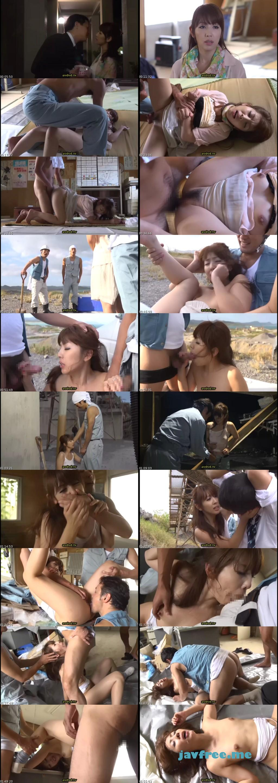 [JUX 081] 人妻奴隷鉱山 結城みさ 結城みさ JUX