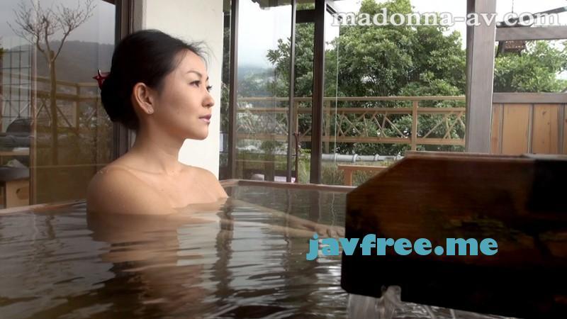 [JUX 108] ドキュメント美熟女不倫旅行 人妻の湯 其の一 美里36歳 JUX