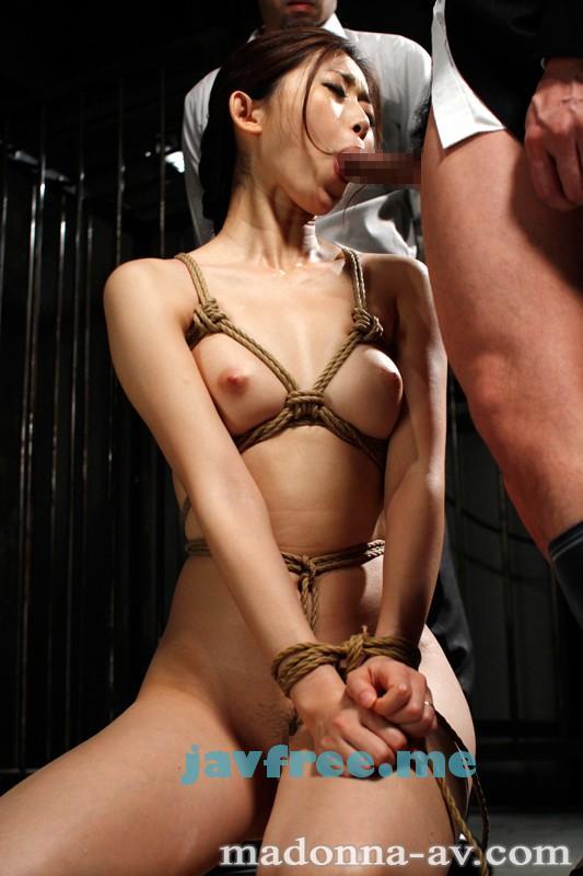 [JUX 118] 緊縛奴隷義母 息子の身代わりに縛られて犯されて… 稲川なつめ 稲川なつめ JUX