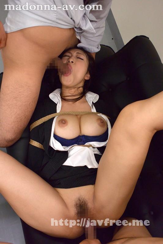 [JUX 151] SM解禁!!女上司 高飛車縛り 小早川怜子 小早川怜子 JUX