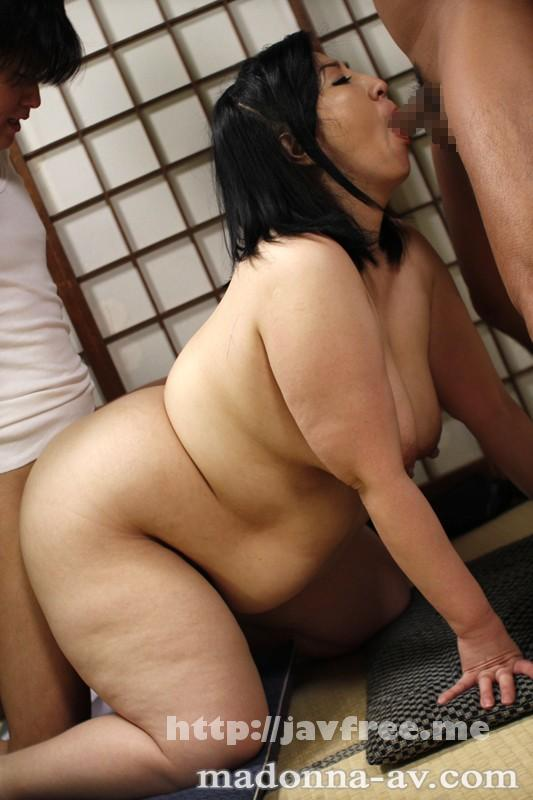 [JUX 191] 肛太の母ちゃんはアナル中毒!! 藤木静子 藤木静子 JUX