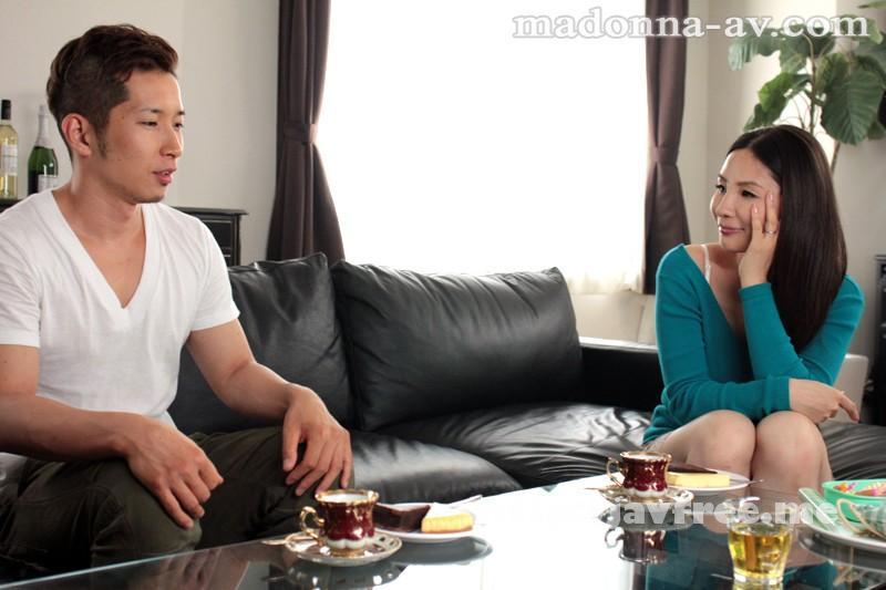 [JUX 267] 白昼堂々自宅不倫 連れ込む人妻 上条光代 上条光代 JUX