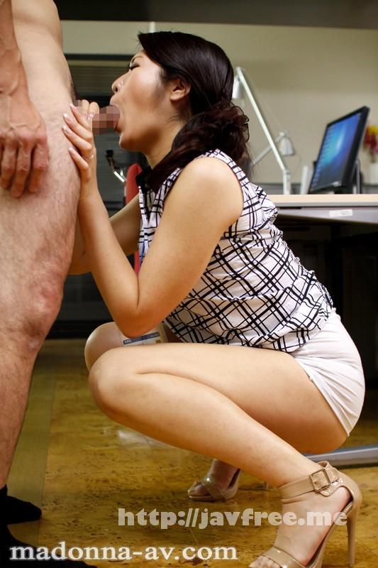 [JUX 511] タイトスカートを穿かされて…。 白川千織 白川千織 JUX