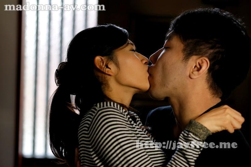 [JUX 519] 夫では満足できない人妻、初めての他人棒 木下由美子 JUX