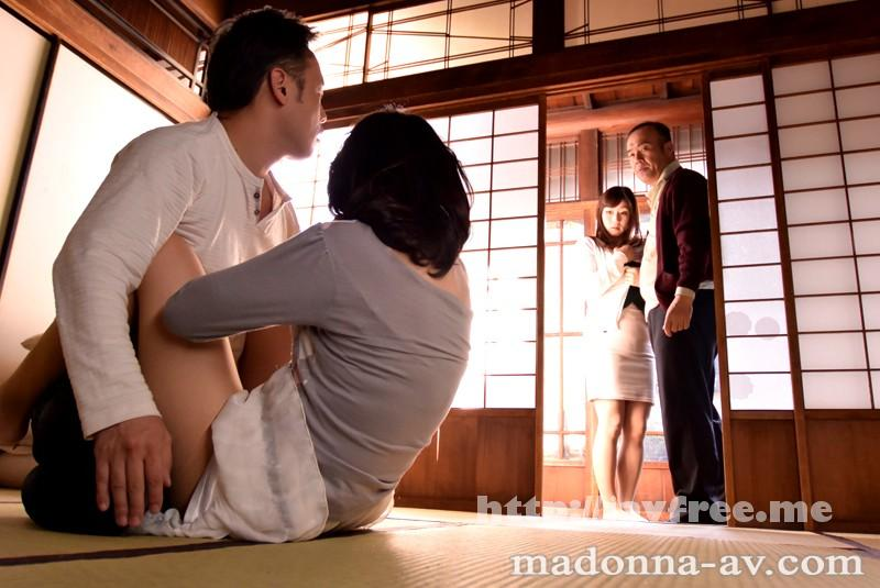 [JUX 565] 兄弟の嫁 帰郷スワッピング 美熟女夢の共演!! 安野由美 宮部涼花 宮部涼花 安野由美 JUX