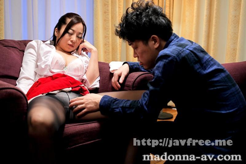 [JUX 623] 叔母の誘惑〜僕を快感に酔わせる妖艶な肉体〜 KAORI Kaori JUX