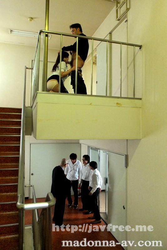 [JUX 649] 人妻女教師 痴漢電車〜教え込まれた面前羞恥の悦び〜 KAORI Kaori JUX