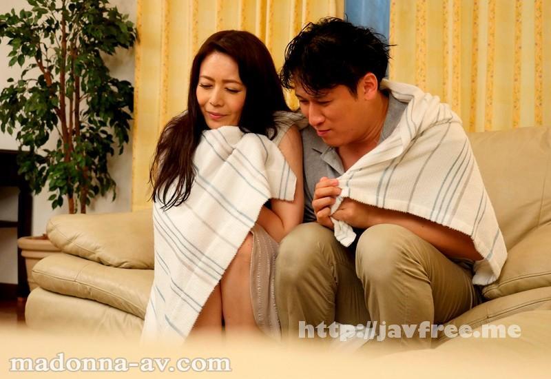 [JUX 742] 暴風雨 妻の親友と二人だけの夜 三浦恵理子 三浦恵理子 JUX