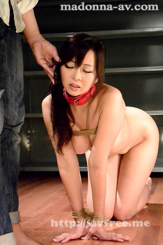 [JUX 749] 解禁緊縛!! 人妻寝取られ縛り KAORI Kaori JUX