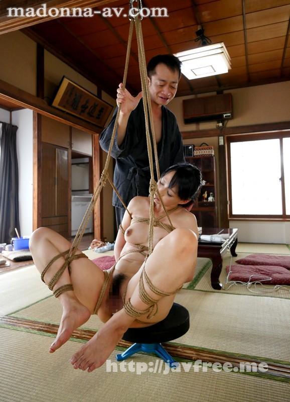 [JUX 763] 縛られた人妻〜麻縄に溺れるセカンドライフ〜 安野由美 安野由美 JUX