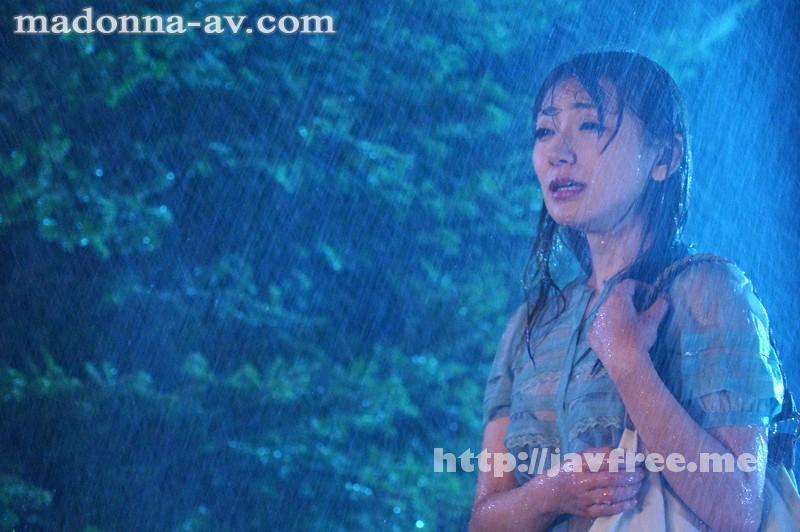 [JUY-037] 暴風雨 憧れの咲先生と二人だけの夜 香西咲