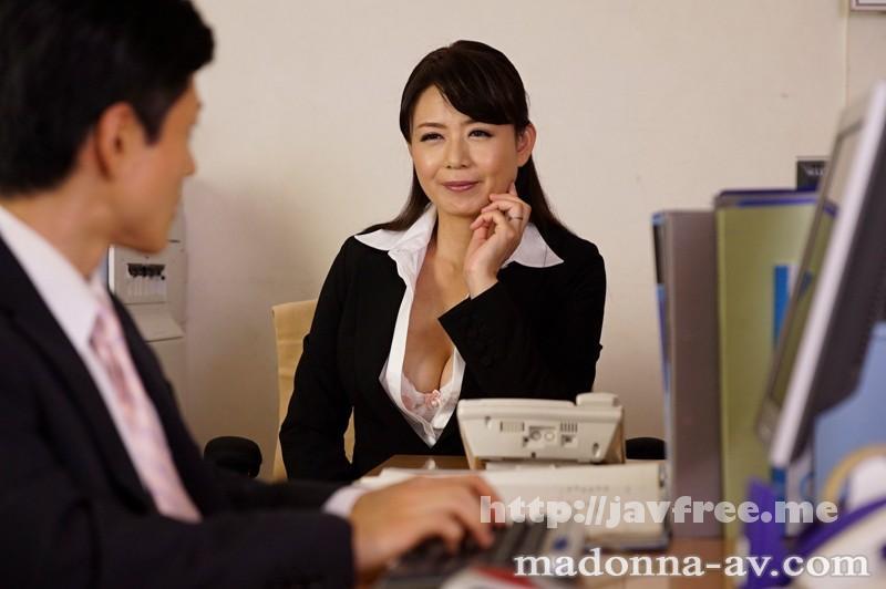 [JUY 053] 職場で大胆に迫ってくる肉欲女上司 三浦恵理子 三浦恵理子 juy