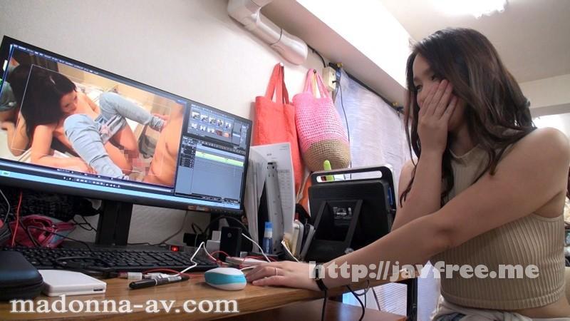 [JUY-055] フレッシュ人妻ノンフィクション絶頂ドキュメンタリー!!現役アロマテラピストの隠れ巨尻妻 32歳 すみれさん