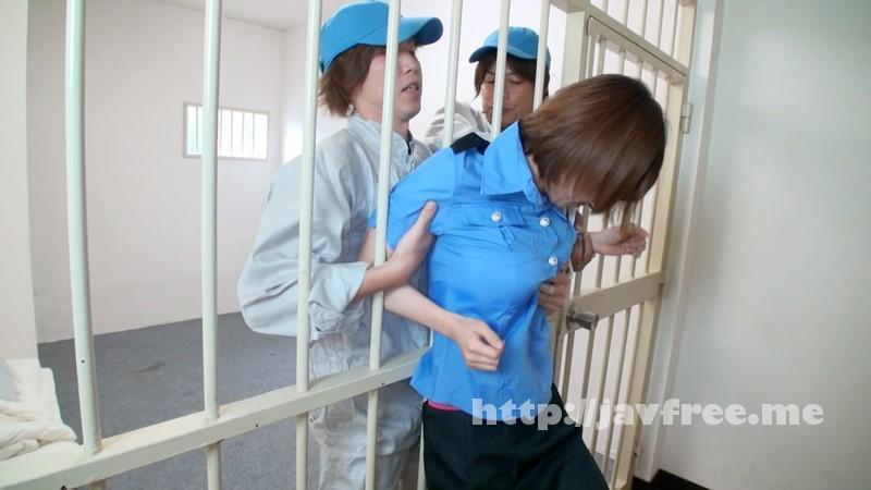 [KAGH 076] 中出し監獄ファック