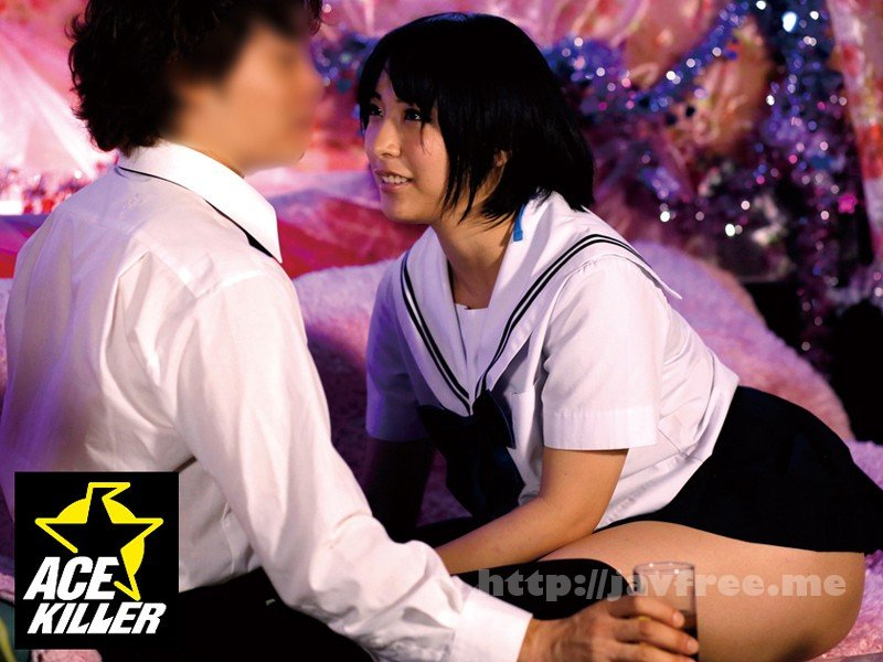 [KIL 061] 昼は女子大生、夜はセクキャバ嬢。風俗デビューしたての学生キャバ嬢が掟破りの店内チ●ポ狩り!! KIL