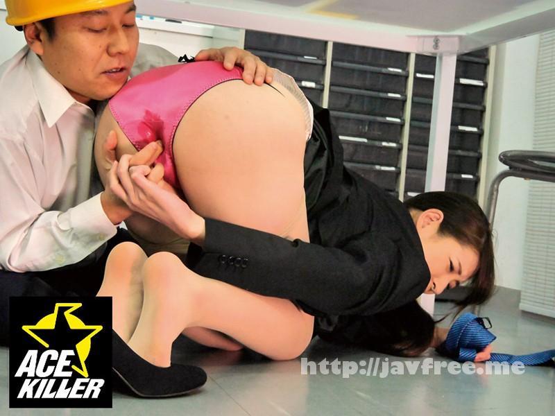 [KIL 072] 社内行事の防災訓練ならばモテナイ僕でもお気に入りの女子社員と机の下で密着不可避になれる!! KIL