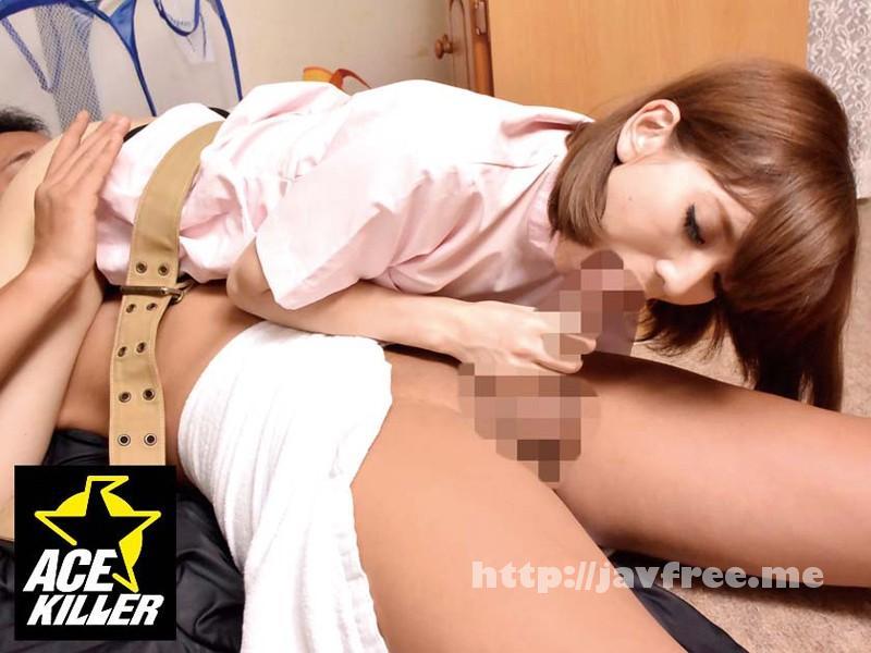 [KIL 086] クリーニングの宅配にやってきた宅配女子に全裸チ◎ポで対応したら恥じらいながらも興奮しまくって… KIL