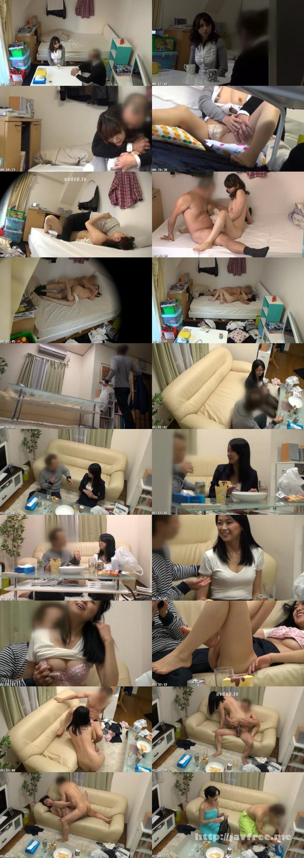 [KKJ 004] 本気(マジ)口説き 美熟女編 2 ナンパ 連れ込み SEX盗撮 無断で投稿 KKJ