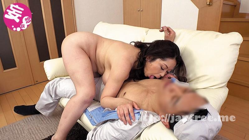 [KSBJ-008] はだかの奥様 加山なつこ