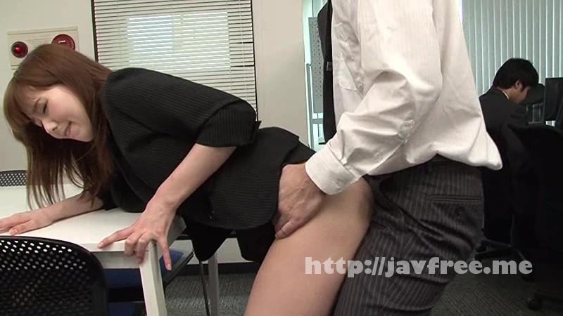 [KUSR 012] 社内一の美人OLがまさかのパンチラで同僚社員を誘惑したら… 神波多一花 波多野結衣 希咲あや KUSR