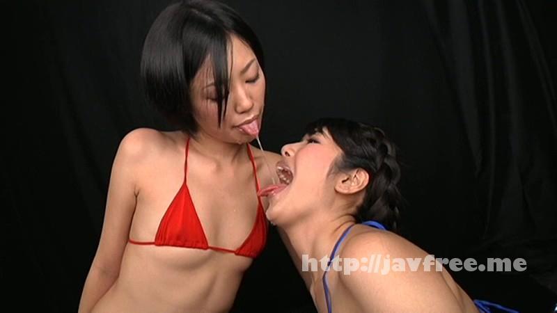[KYOU 001] 変態的レズ 1 百田まゆか 琥珀うた KYOU