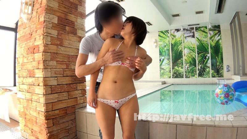 [LOVE 205] Pool Side さちのうた 18才 さちのうた LOVE