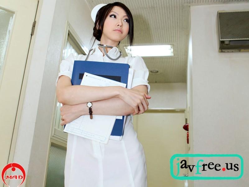 [MAD 157] 女体悶絶実験病棟 4 美月 石川里菜 田中志乃 女体悶絶実験病棟 MIZUKI MAD