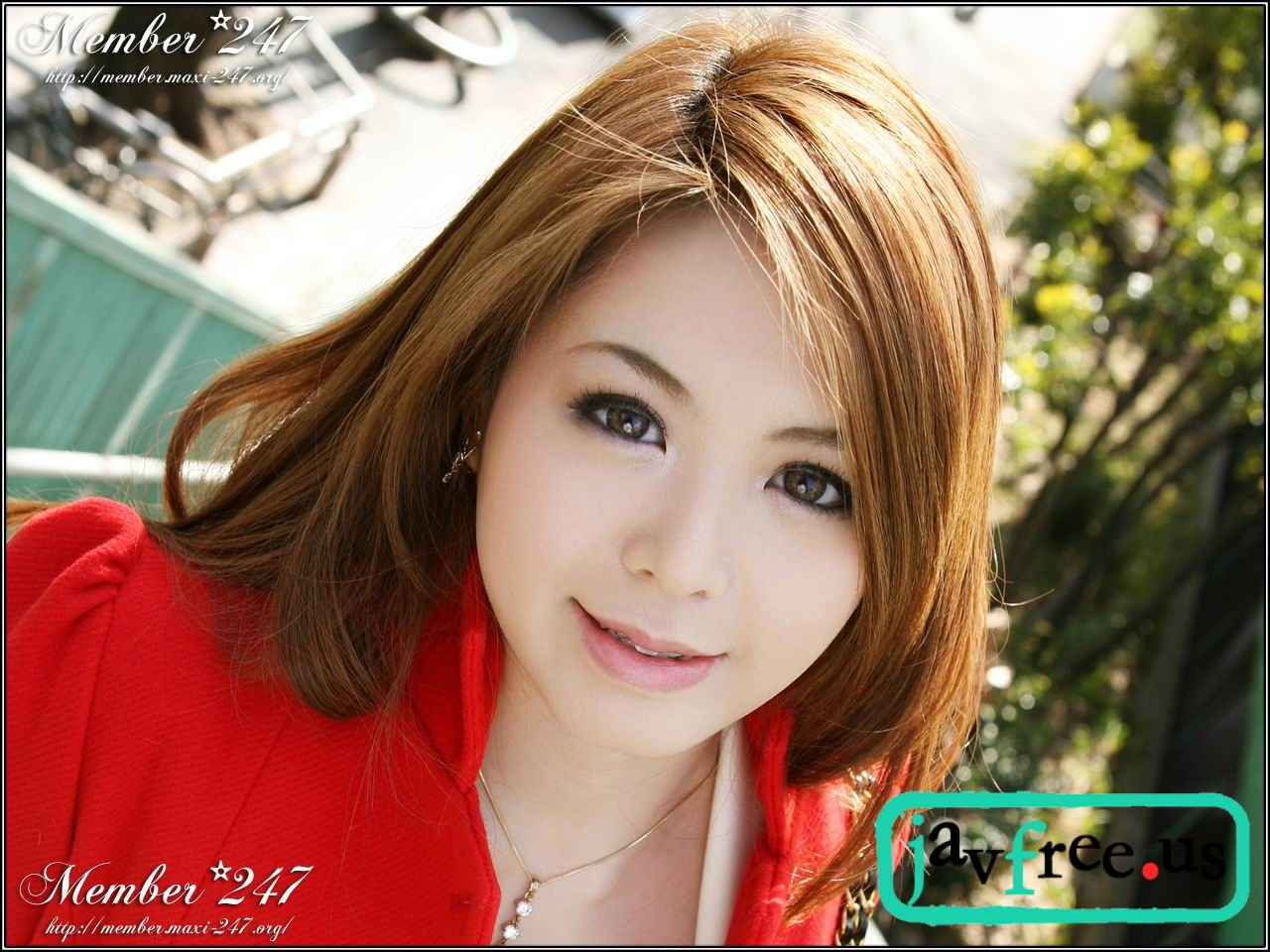 MAXI 247 あきみ(285 akimi) Maxi 247