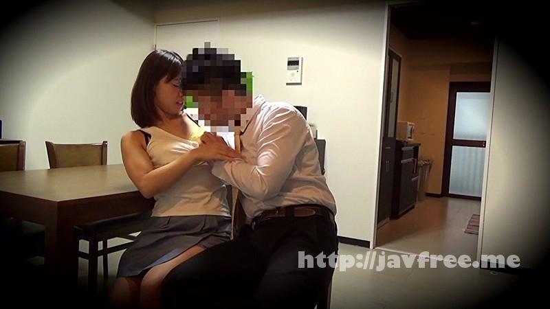 [MCSR 127] うちの妻にかぎって…「待ってダメっ…待って…」強引に抱き寄せられ唇を許すと、僕の妻は他の男にカラダを許した【寝取られ】人妻中出し【NTR】4 MCSR