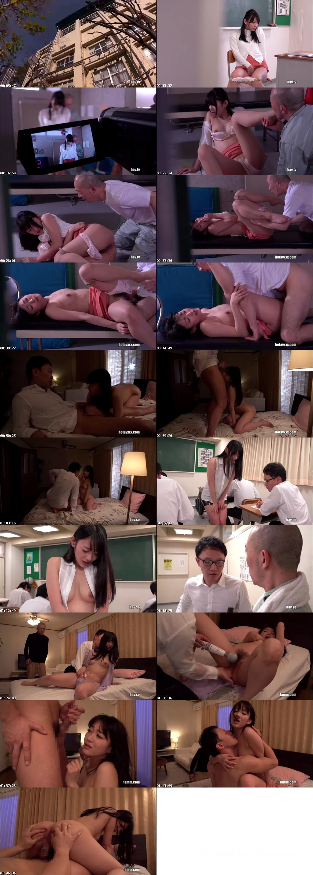 [HD][MDYD 811] 僕だけの女教師ペット特別版 教え子の性欲のはけ口にされている私… 西野翔 西野翔 MDYD