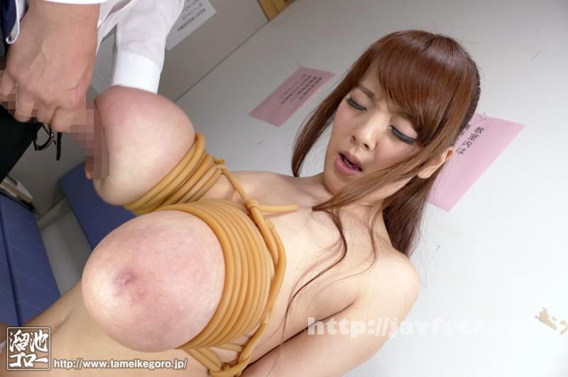 [MDYD 854] 僕だけの巨乳女教師ペット Hitomi 田中瞳 MDYD Hitomi