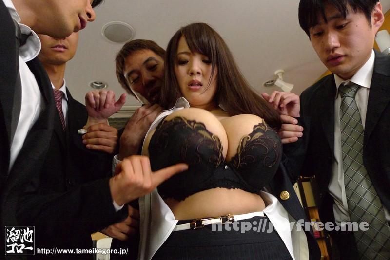 [MDYD 940] 犯された爆乳女上司 Hitomi 復讐の社畜サービス残業レ×プ  田中瞳 MDYD Hitomi