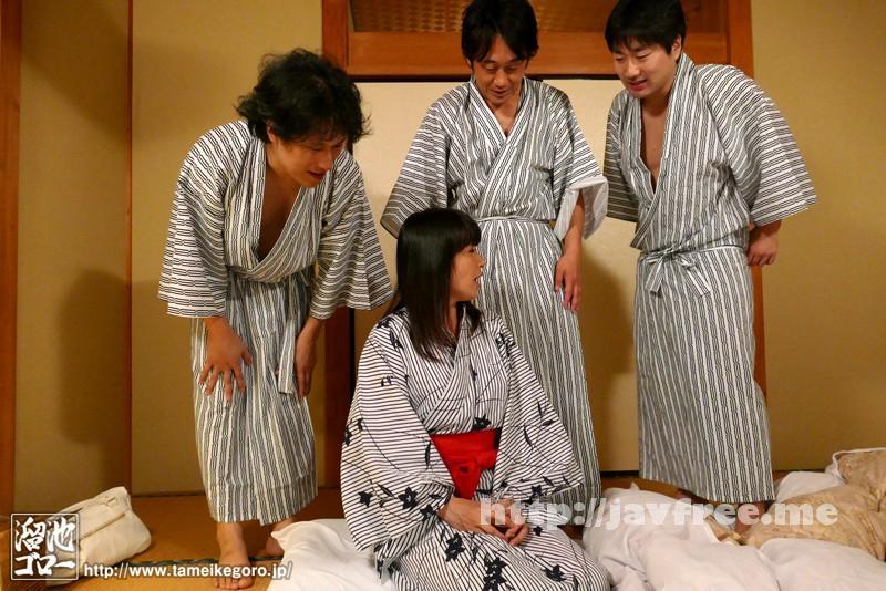 [MEYD 058] 寝取られいいなり温泉へようこそ 安野由美 安野由美 MEYD