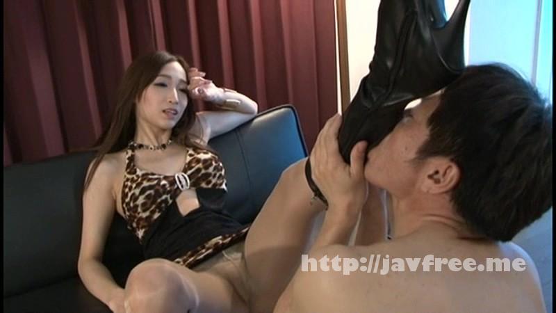 [MGMY 002] 完全無欠の痴女 蓮実クレアのブーツに襲われる! 蓮実クレア MGMY
