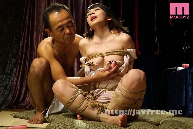 [MIAE-002] 空き巣は出来心でした…緊縛マニアに捕まった若妻 麻里梨夏