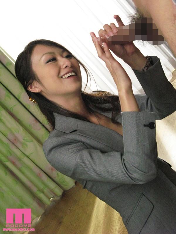 [HD][MIDD 763] 射精管理おねえさん 青木玲 青木玲 MIDD