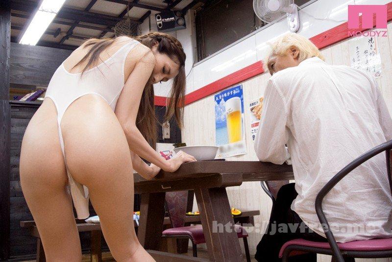 [MIDE 008] 露出営業を強要された人妻 JULIA MIDE