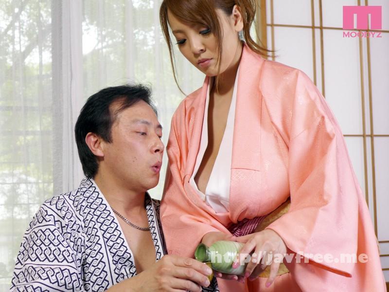 [MIDE 027] 谷間で誘惑爆乳女将 Hitomi 田中瞳 MIDE Hitomi