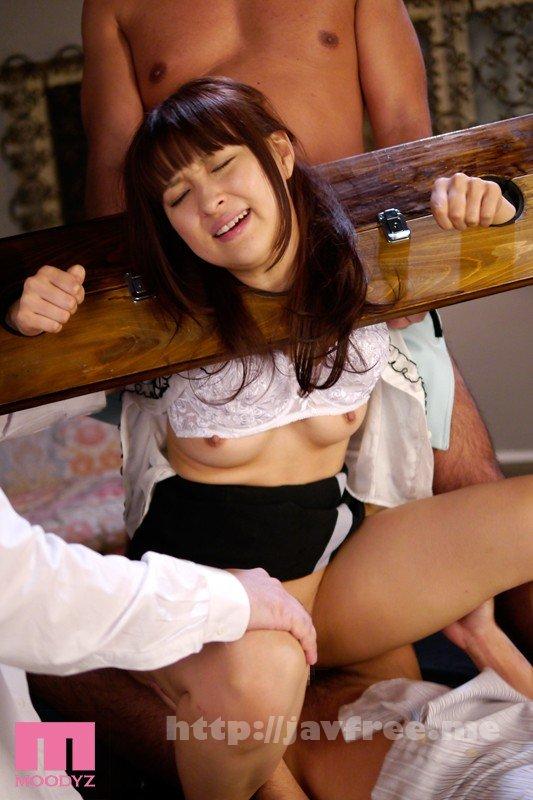 [MIDE 123] 美人受付嬢 人体固定レイプ 周防ゆきこ 周防ゆきこ MIDE