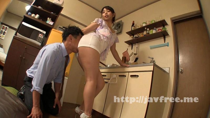 [MILLE 005] 綺麗な顔してデカ尻!淫乱タイトスカートの極上人妻尻 神ユキ 神ユキ MILLE