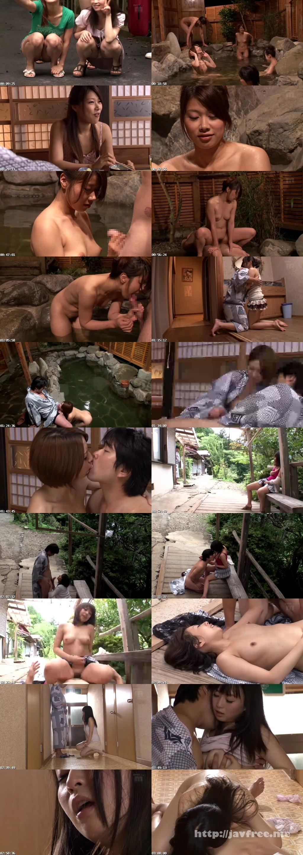 [MIMU 001] 僕のチ○ポを「短小包茎」とバカにする姉たちと行く温泉旅行! 実は伸縮率500%の僕の勃起チ○ポを混浴で見てしまった姉たちは発情を隠せない MIMU