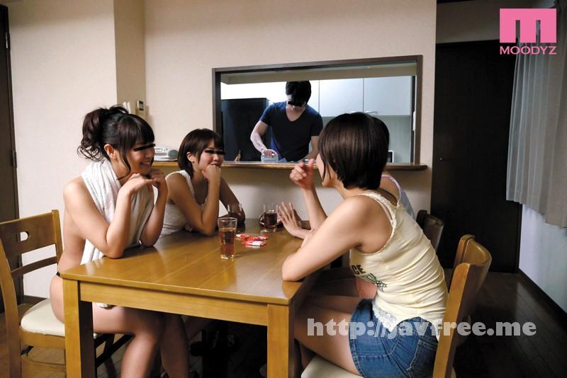 [MIMU 011] リフォーム中、姉と手狭なアパートに住む事になり三段ベッドで真夜中の近親相姦! MIMU