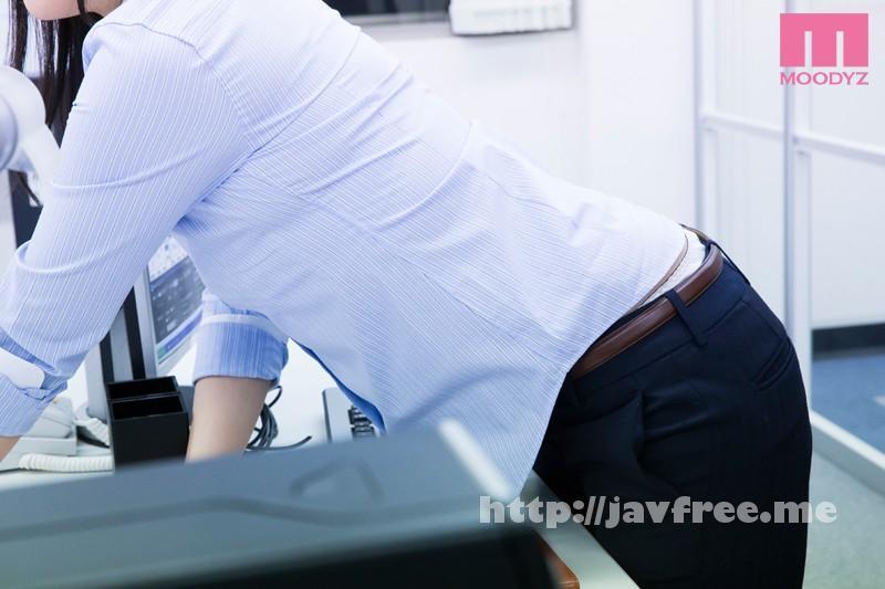[MIQD 010] 同僚チラリズム MIQD