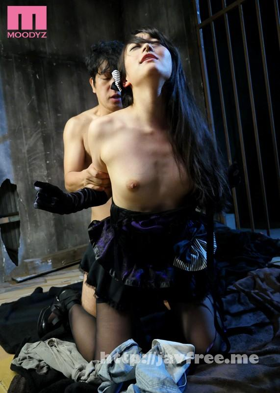 [MIRD 144] ガーディアン・ミストレス 俺様を護れ!  MOODYZコラボ企画 西野翔 初美沙希 MIRD