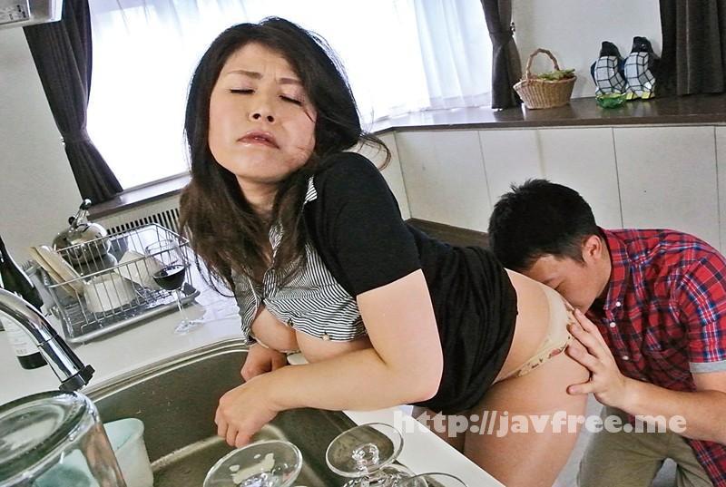 [MLW 2127] 母子相姦〜五十路母の爛れた欲情 水野淑恵 水野淑恵 MLW