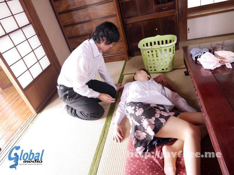[MOM 06] 異常性交・五十路母と子 母の寝室覗き魔 宮前幸恵 宮前幸恵 MOM