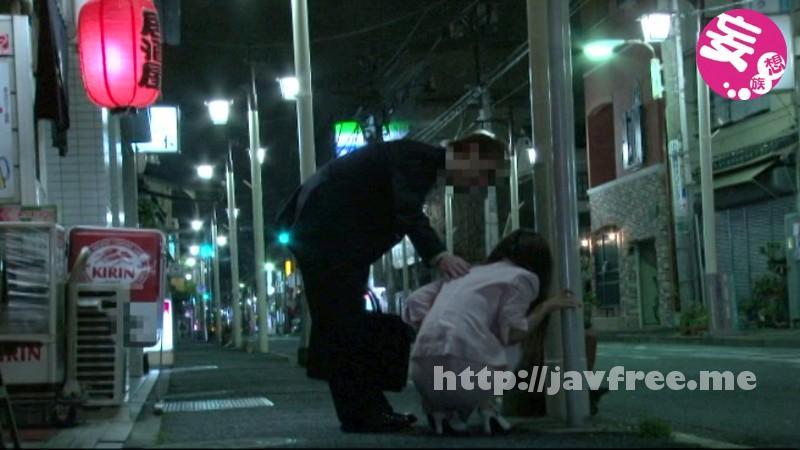 [MUGON 126] 無言作品集33 金曜日の終電後、自宅の近所の道端で酔いつぶれてる女を持ち帰って… MUGON