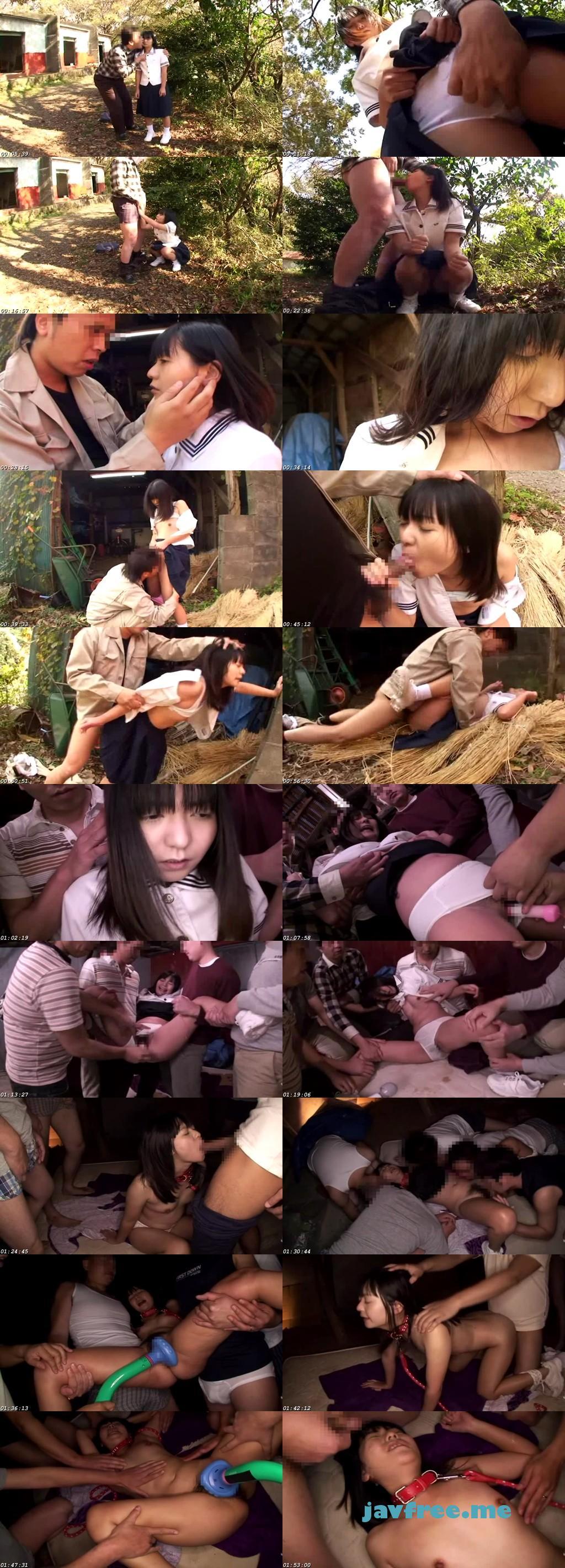 [MUM 020] 貧乳女は輪姦される生き物。ゆい148cm mum