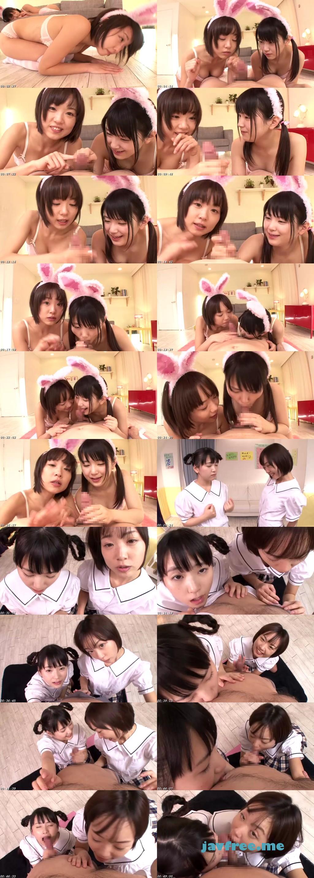 [MUM 061] 小さい女の子をひとりじめ。らぶとつなの200%ロ○ータ淫語。 mum